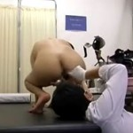 猥褻医師の羞恥に耐える女性患者達の姿が流出?