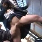 痴女OLのレズ痴漢に何度もアクメに達したJKが虜になる動画
