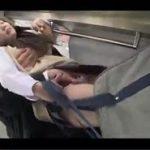 中年男から電車で痴漢されてホテルにお持ち帰りされる童系美少女JK動画