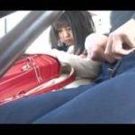 バスで集団痴漢レイプされるランドセル童系美少女動画