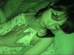 メーカーに匿名で送られてきた?近親強姦夜這いレ〇プ映像
