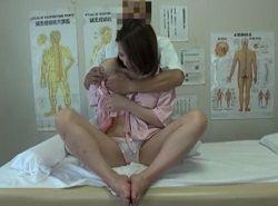 整体医院で行われる猥褻施術の実態を暴く噂の流出盗撮映像!?