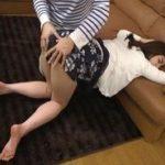 酔い潰れた姉を近親チカンしたらバレてて逆に迫られた!?